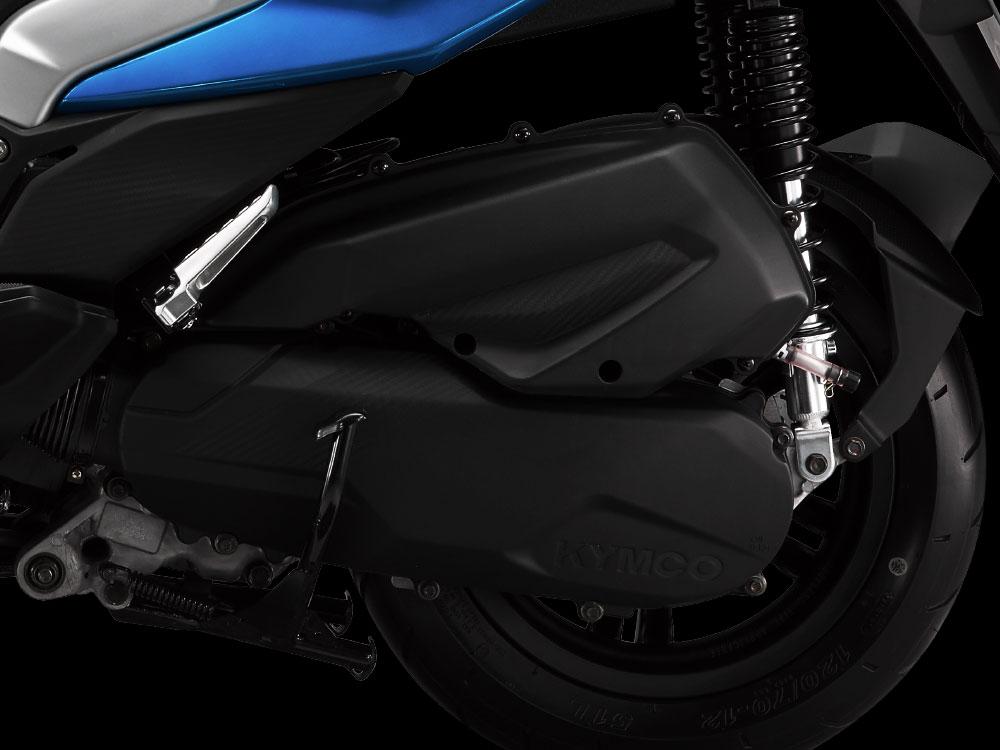 kymco_racings125_engine